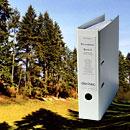 Fachbuch Baumdaten 2 über Laubbäume