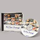 Fit for Fungi Multimedia-Schulungs-CD