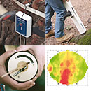 Impulstomografie, Bohrwiderstandsmessung, Fraktometer Geräteschulungen