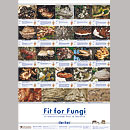 Fit for Fungi Poster