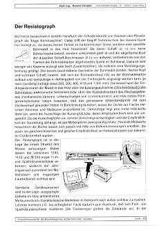 Beispieseite 1 zum Fachbuch Praxistipps VTA Messgeräte