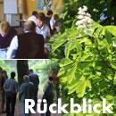 Baum- und Bodenseminar Jena 2008 Rückblick
