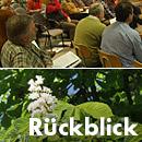 Baum- und Bodenseminar Jena 2017 Rückblick