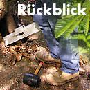 Baum- und Bodenseminar Jena 2011 Rückblick Bohrwiderstandsmessung