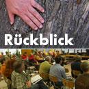 Baum- und Bodenseminar Jena 2015 Rückblick