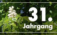 31. Baum und Bodenseminar Jena